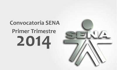 Tecnologias SENA 2014
