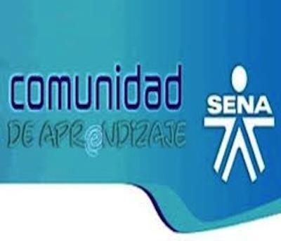 Cronograma tercera convocatoria SENA 2014