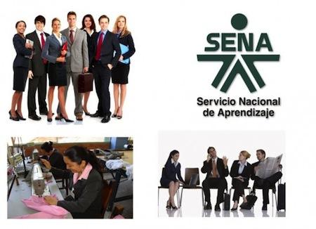 El SENA promueve convocatoria especial  El SENA promueve convocatoria especial