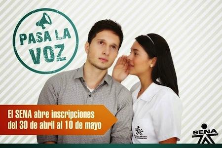 El Sena lanza Tercera Convocatoria 2015