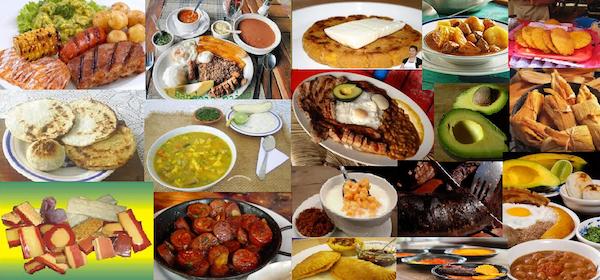 Curso Virtual SENA de Gastronomia Colombiana